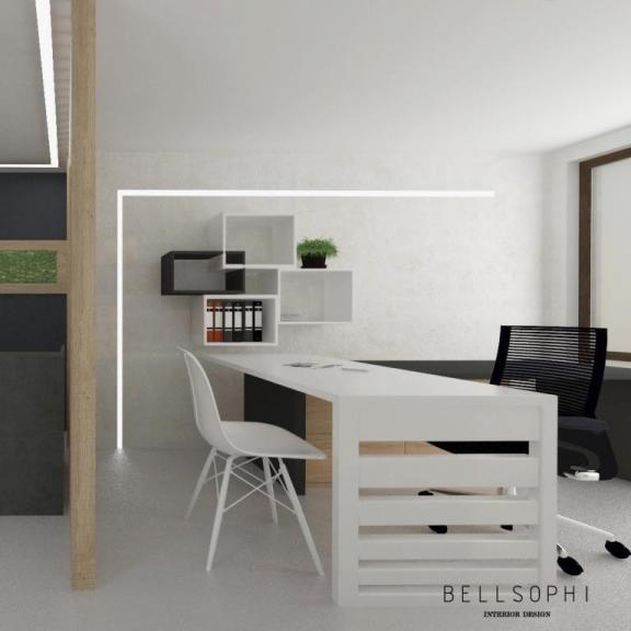 Proiectare design interior